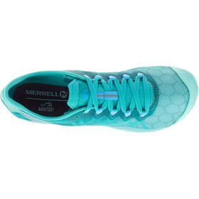 Merrell Vapor Glove 3 Shoes Women Baltic